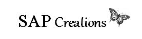 SAP Creations